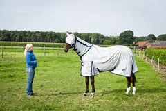 Horze Fly Rug With Detachable Neck sale