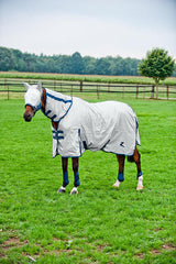 Horze Fly Rug With Detachable Neck