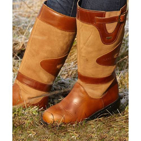 highgrove boots from toggi