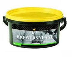 lincoln brewers yeast