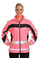 Equisafety Lightweight Aspey Jacket