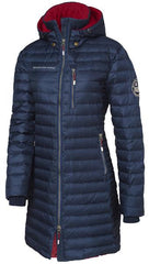 Mountain Horse Alps Coat  blue