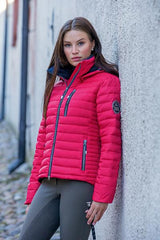 Mountain Horse Alps Jacket  red