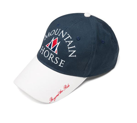 Mountain Horse Event Cap