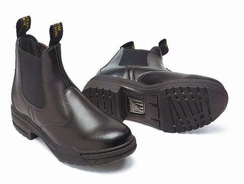 Mountain Horse Junior Stable Jodhpur Boots
