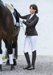 mountain horse competition jacket