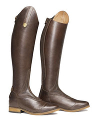 mountain horse opus boot brown
