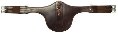 Mountain Horse Saddle Girth With Stud Guard