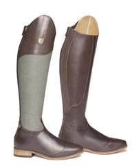 mountain horse Serengeti boots