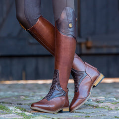 Mountain Horse Sovereign High Rider Boots