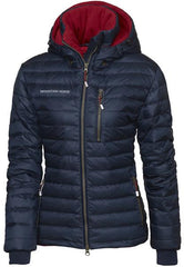 Mountain Horse Alps Jacket  navy