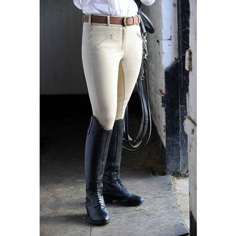 Dublin Supa Shape IT Heritage Full Seat Breeches