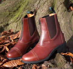 richmond toggi jodhpur boots
