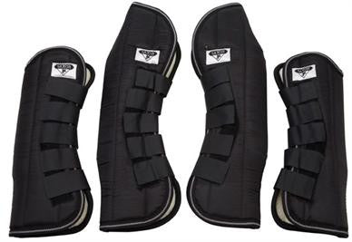 Saxon Travel Boots - Set of 4