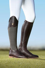 Serengeti mountain horse riding boots