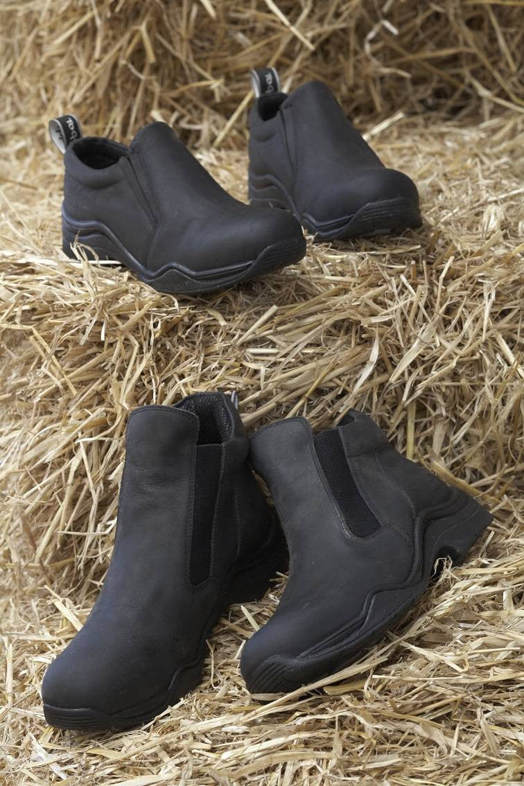suffolk jodhpur boots