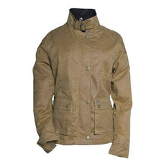 toggi aylesbury ladies wax coat