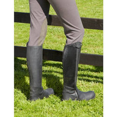 toggi leather horse riding boots