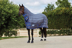 Weatherbeeta Comfitec 210D Medium Combo Neck Stable Rug