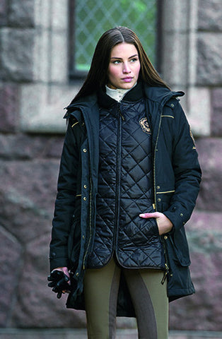 Mountain Horse Wyndham Coat