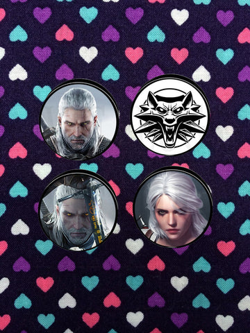 Witcher Plugs