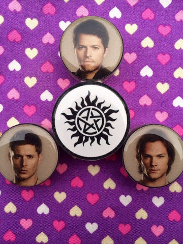 Supernatural Plugs