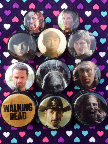 The Walking Dead Plugs
