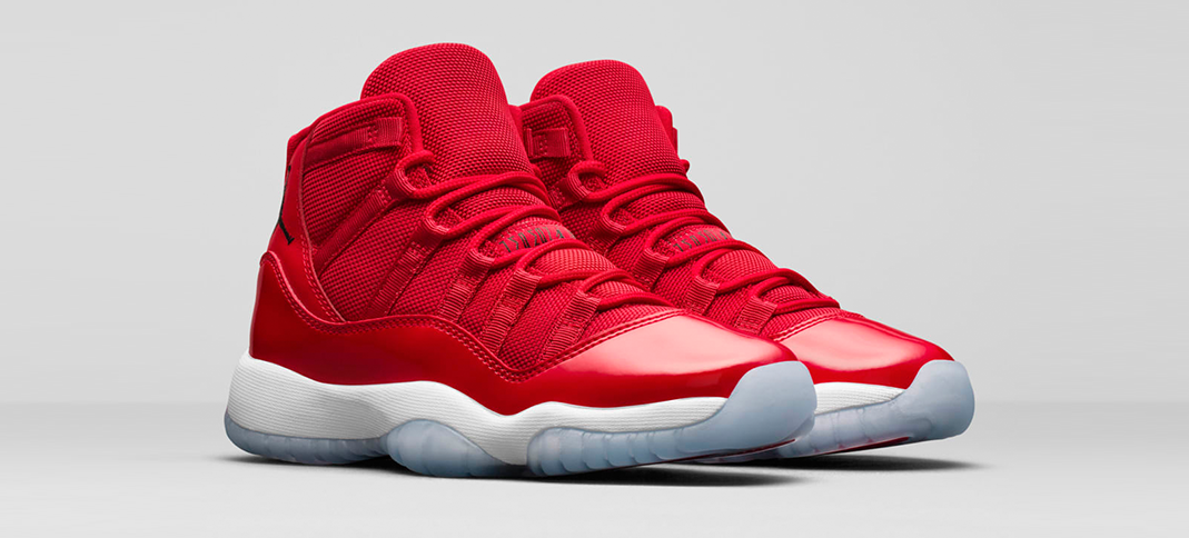 Win Like '96 Air Jordan Retro 11s