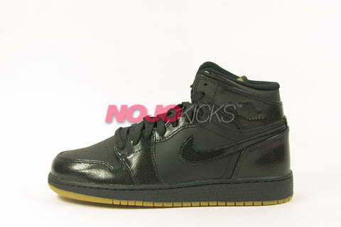 "Air Jordan 1 Retro High OG ""Gum"" (GS)"