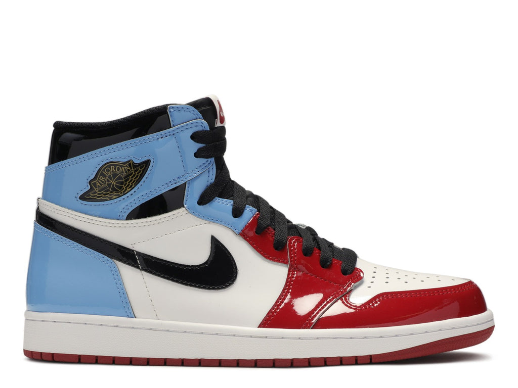 "Air Jordan 1 Retro ""Fearless"""