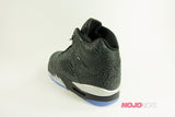 "Air Jordan 5 Retro 3lab5 ""Metallic Silver"" - NOJO KICKS"
