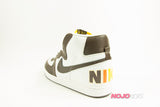 Nike Terminator HI (White/Brown)