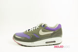 Nike Air Max 1 Premium Purple/Grey - NOJO KICKS