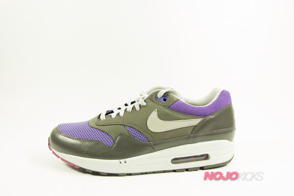 Nike Air Max 1 Premium Purple/Grey