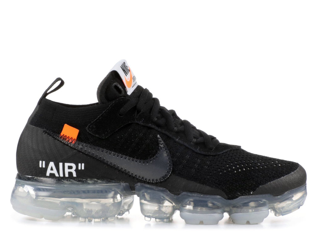 "Nike Air Vapor Max ""Off-White Virgil PT2"""