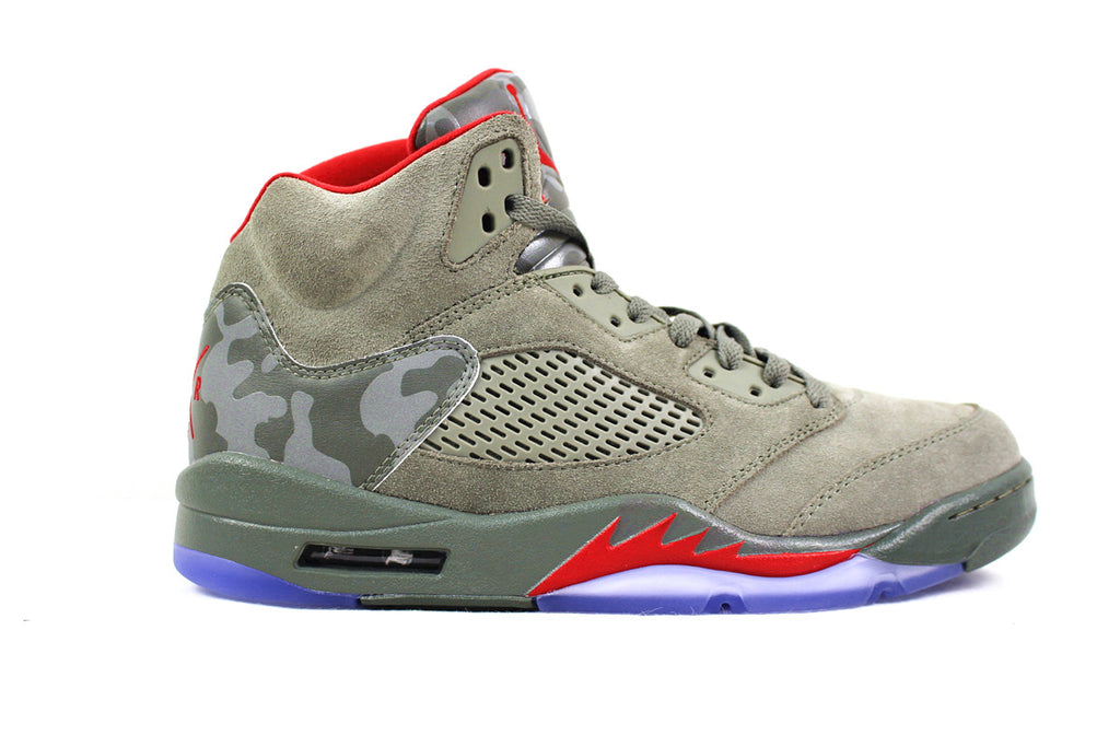 air jordan 5 retro store pos