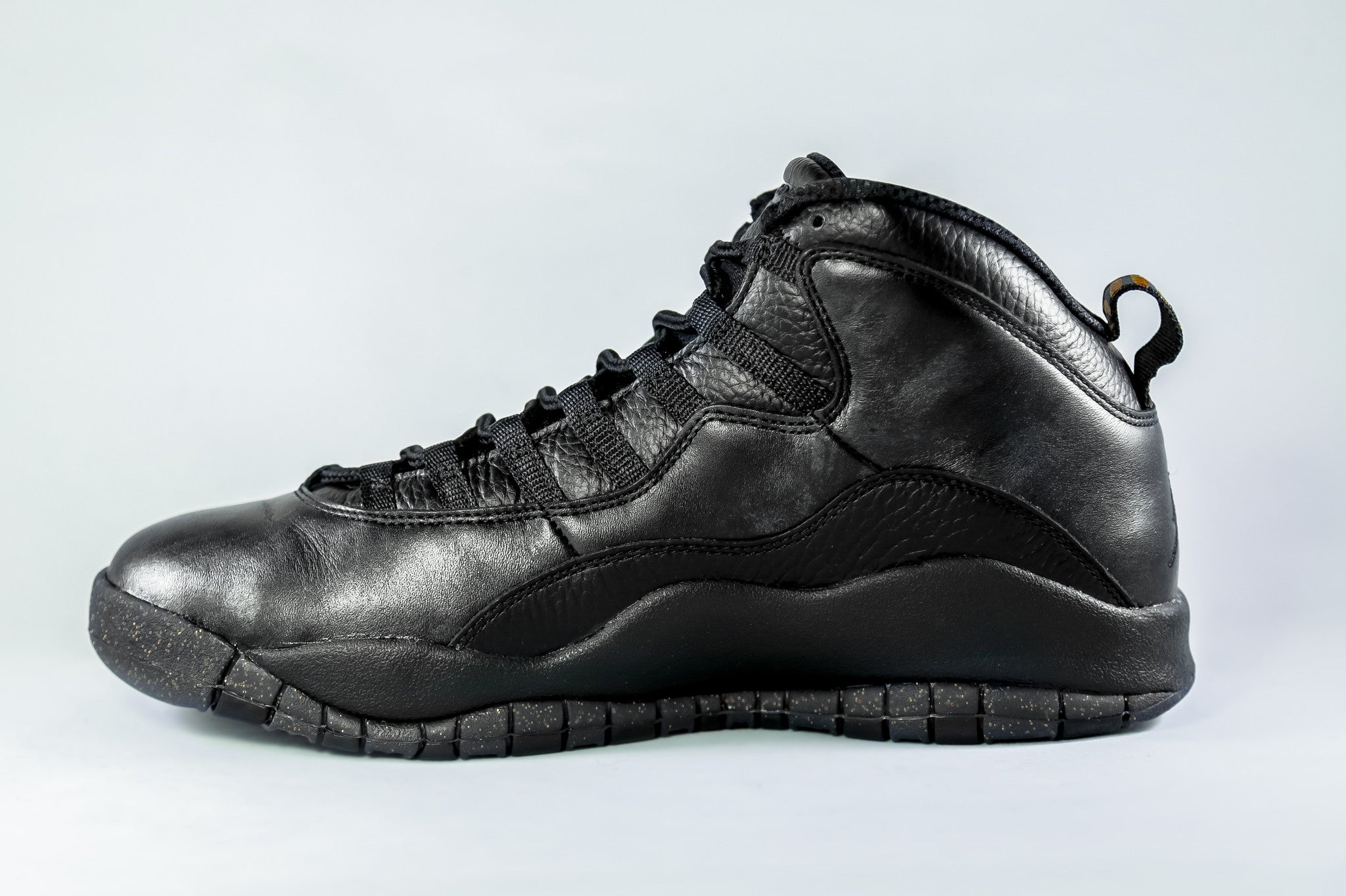 69ec4285ceb Air Jordan 10 – NOJO Kicks Detroit