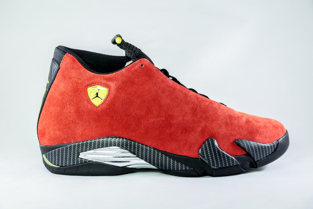 7aaf1253555 ... denmark air jordan 14 retro. loading zoom 22755 a97ef