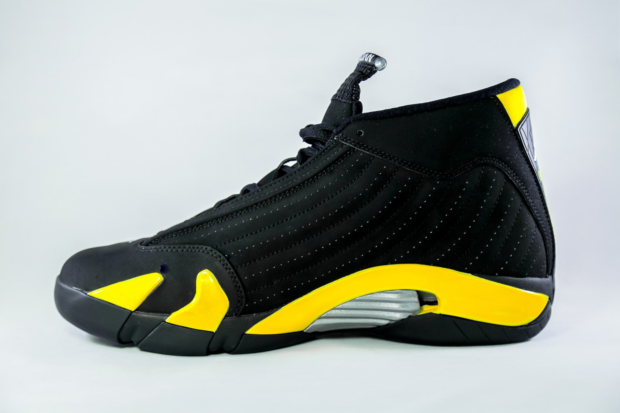 competitive price 38433 dbe66 ... Air Jordan 14 Retro