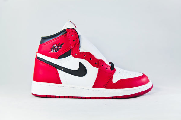 Air Jordan 1 Retro GS