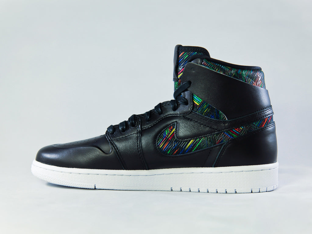 Air Jordan 1 Retro Black History Month Nouv