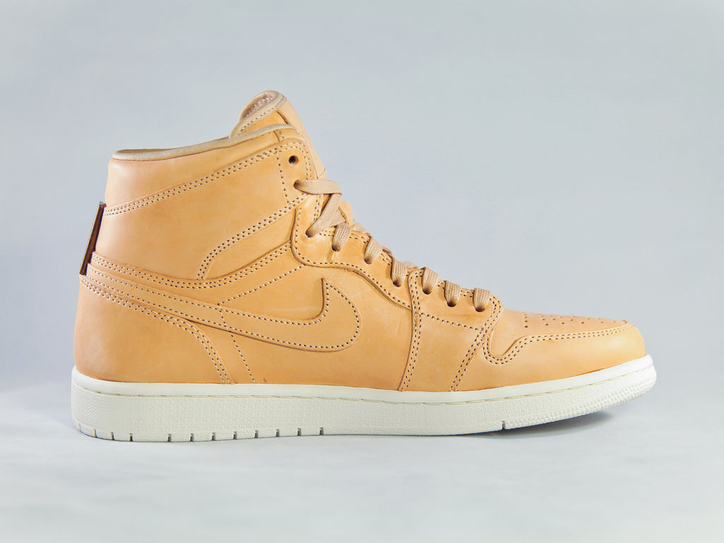 "Air Jordan 1 Pinnacle ""Vachetta Tan"""