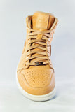 "Air Jordan 1 Pinnacle  ""Vachetta Tan"" - NOJO KICKS"