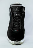 "Air Jordan 22 Retro ""Black/White"" - NOJO KICKS"