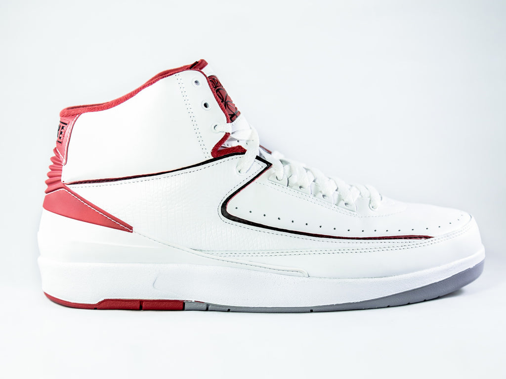 "Air Jordan 2 Retro ""Count Down Pack"" (2s Only)"