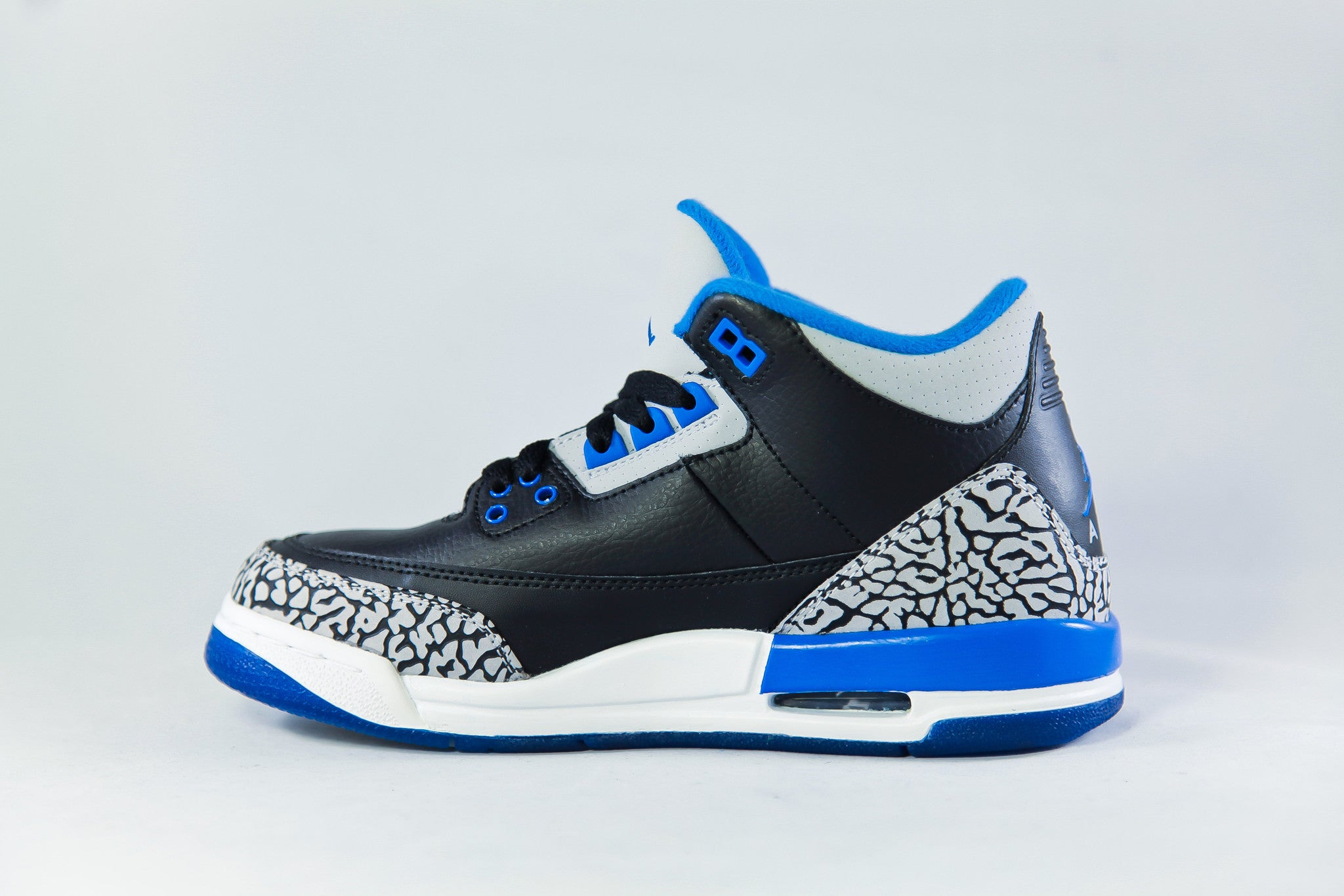 Air Jordan 3 – NOJO Kicks Detroit 460e4a39a