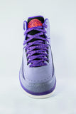 "Air Jordan 2 Retro ""Iron Purple"" - NOJO KICKS"
