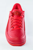 "Air Jordan 2 Retro Low ""Red"" - NOJO KICKS"