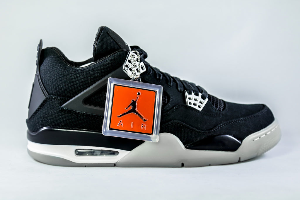 reputable site c00b5 9479a Air Jordan 4 Retro Carhartt