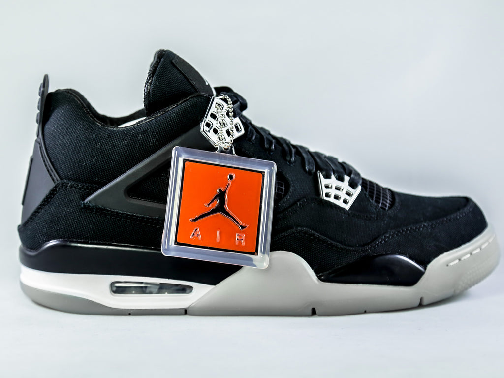 Air Jordan 4 Retro Carhartt